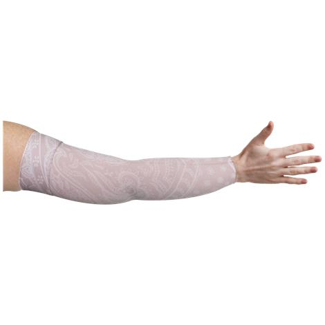 LympheDivas Daisy Fair Compression Arm Sleeve