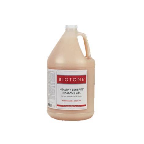 Biotone Healthy Benefits Massage Gel