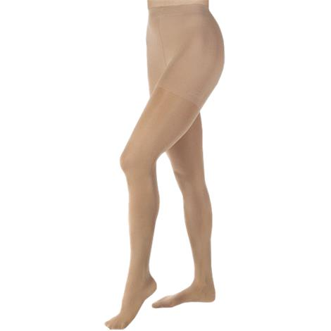BSN Jobst Opaque Closed Toe 30-40 mmHg Extra Firm Compression Pantyhose