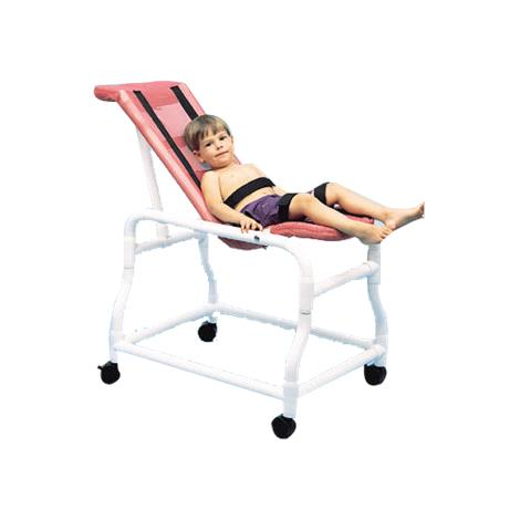 Duralife Tilt-In-Space Bath Chair