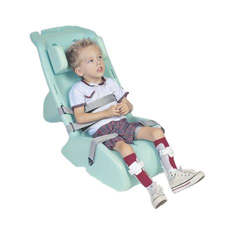 Maddak Children Chaise Child Reclining Shower Seat