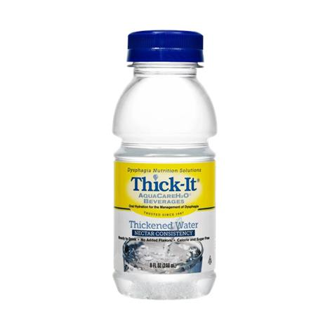 Kent Thick-It AquaCareH20 Thickened Water