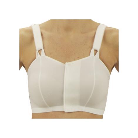 DeRoyal Surgical Bra With Shoulder Straps