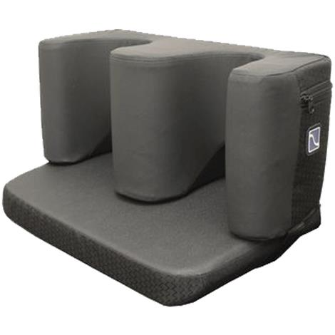 Complete Feet Inferior Foot Support for Wheelchairs