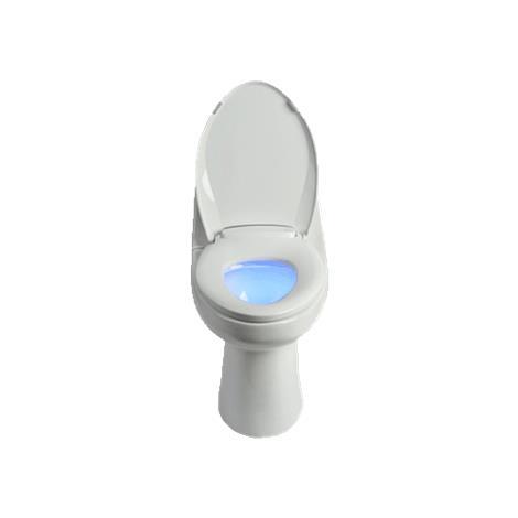 Buy Brondell LumaWarm Heated Nighlight Toilet Seat
