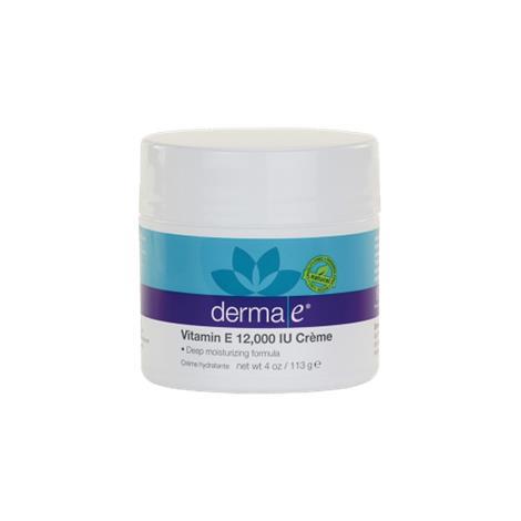Derma E Vitamin E 12000 IU Body Creme