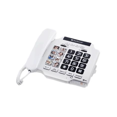 Buy ClearSounds CSC500 Amplified Spirit Photo Phone