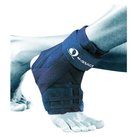 M-Brace Salto Ankle Stabilizer