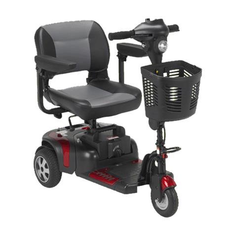Drive Phoenix HD 3 Wheel Travel Scooter