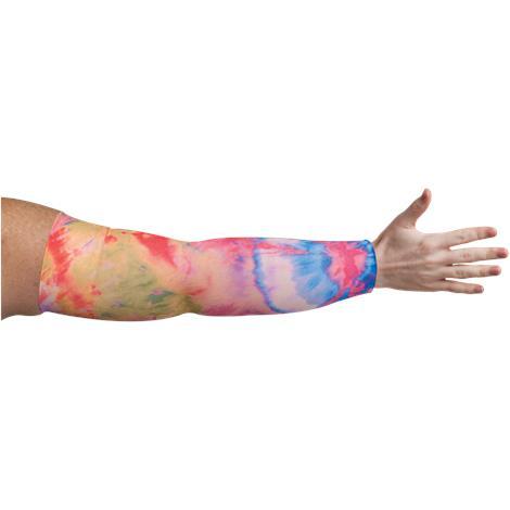 LympheDivas Sunburst Compression Arm Sleeve