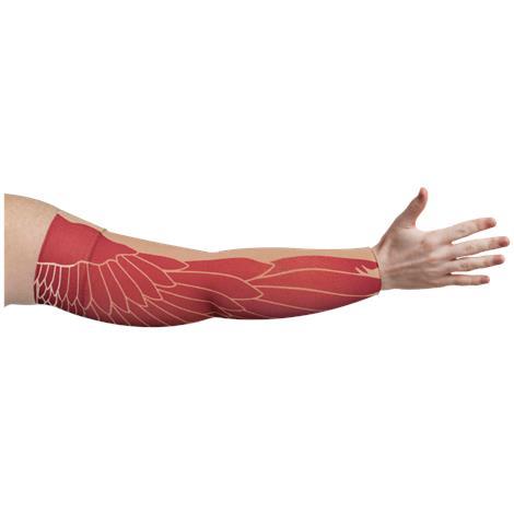 LympheDudes Phoenix Compression Arm Sleeve