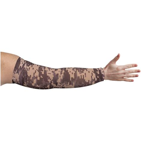 LympheDivas Military Camouflage Compression Arm Sleeve