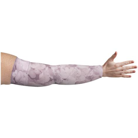 LympheDivas Romantic Rose Compression Arm Sleeve