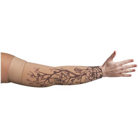 LympheDivas Magnolia Compression Arm Sleeve