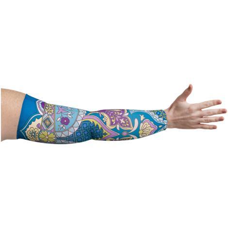 LympheDivas Marakesh Compression Arm Sleeve