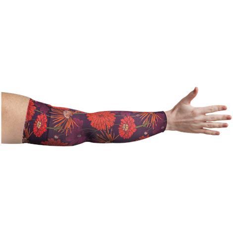 LympheDivas Zahara Compression Arm Sleeve