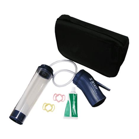 Timm Osbon OTC ErecAid Vacuum Therapy System