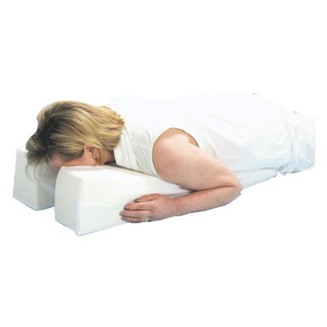 Hermell Face Down Pillow