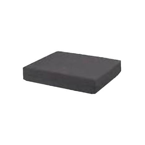 TAG Two Inch Thick Foam Wheelchair Cushion