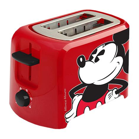 Classic Mickey Mouse Toaster
