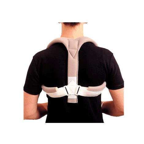 Rolyan Clavicle Posture Support