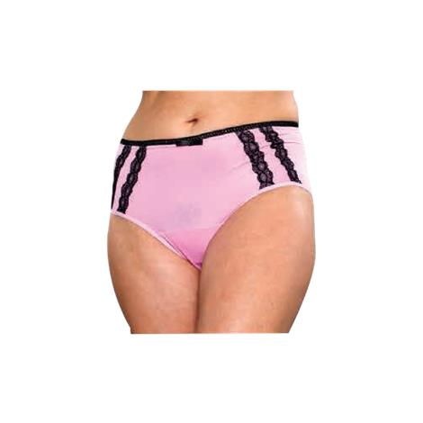 Fannypants Venice Women Incontinence Underwear