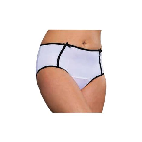 Fannypants Midnight Women Incontinence Underwear