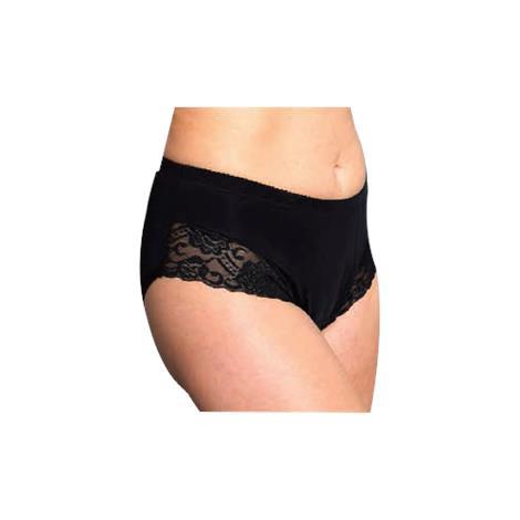 Fannypants Paris Women Incontinence Underwear