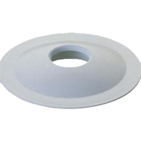 Marlen Extra-Large Oval Convex Mounting Ring