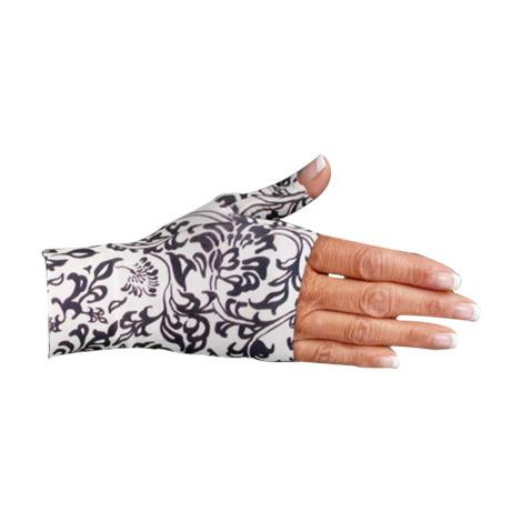 LympheDivas Damask Compression Gauntlet