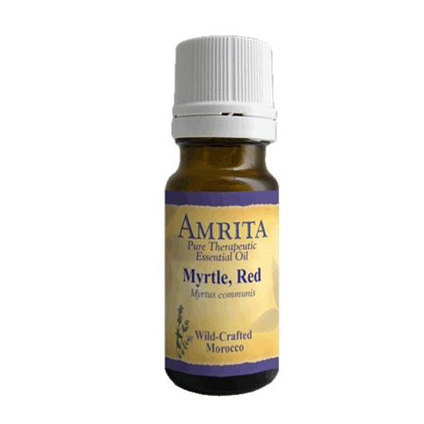 Amrita Aromatherapy Myrtle Essential Oil