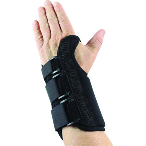 Delco Wrist  With Thumb Splint