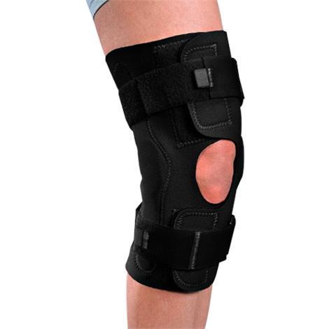 Delco Hinged Knee Brace
