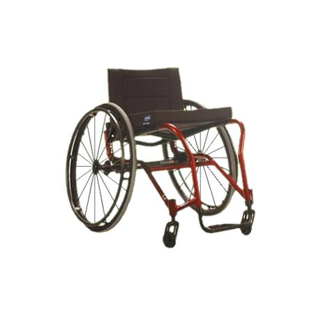 Invacare A4 Wheelchair