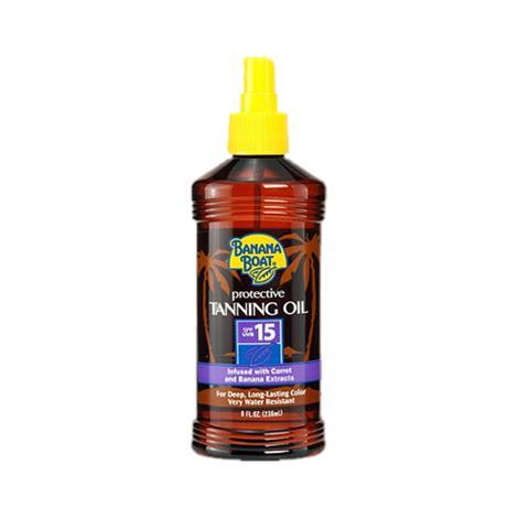 Buy Banana Boat Protective Tanning Oil Spray