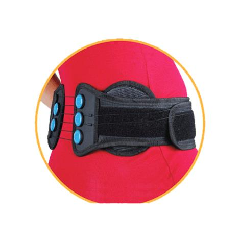 Cybertech Low Profile SI Belt