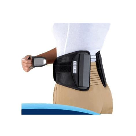 Cybertech Original Low Profile Back Brace