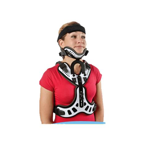 Cybertech Minerva Cervical Thoracic Orthosis