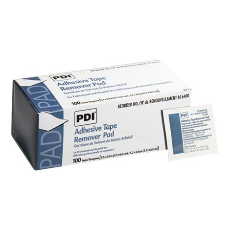 PDI Adhesive Tape Remover Pad