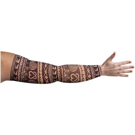 LympheDivas Dennis Mcnett Compression Arm Sleeve