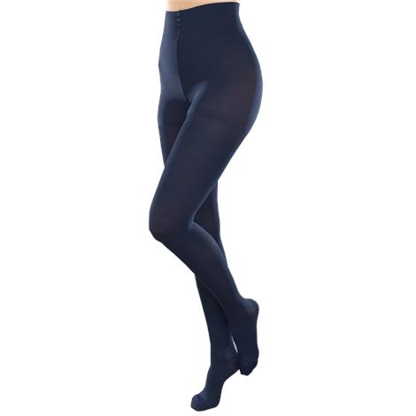 FLA Orthopedics Activa Soft Fit Graduated Therapy 20-30mmHg Moderate Support Pantyhose