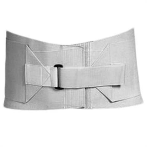 AT Surgical Mesh Lumbar Sacro LSO Back Brace With Tension Straps