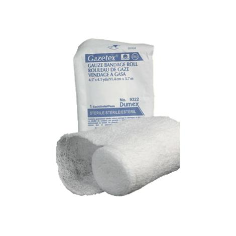 Derma Gazetex Bandage Roll