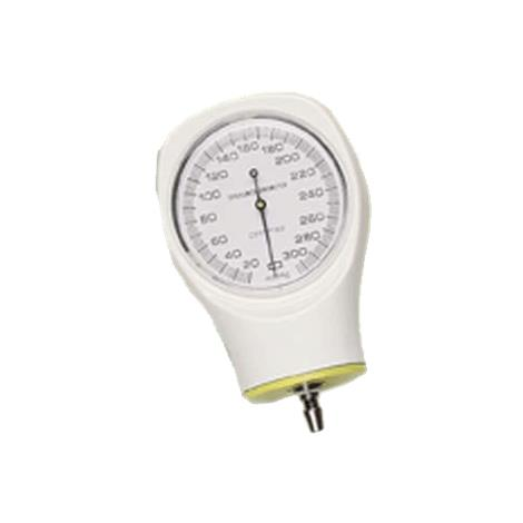 Mabis DMI Aneroid Gauge for Single-Patient Use Cuffs