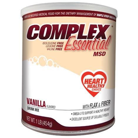 Applied Nutrition Complex Essential MSD Drink Mix