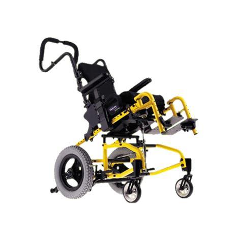 Invacare Orbit Pediatric Wheelchair