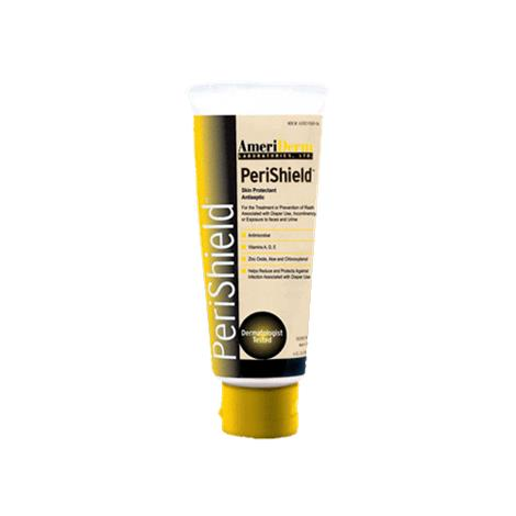 AmeriDerm PeriShield Barrier Ointment and Protectant