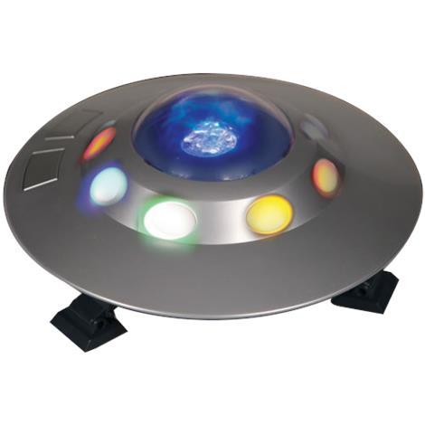 Cosmic UFO Sound Projector