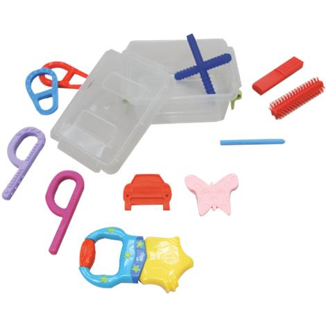 Chew Pack Oral Motor Therapy Kit Speech Aids