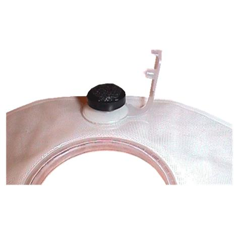 Flat-D Ostomy Deodorizing Vent Plug